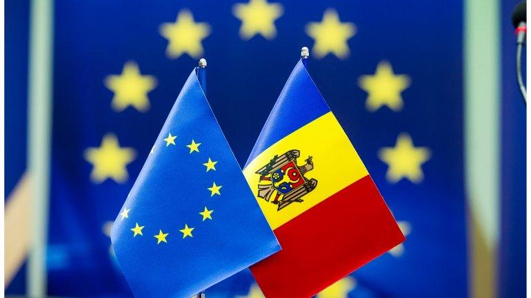 Reforms continuation ensures Moldova's EU integration