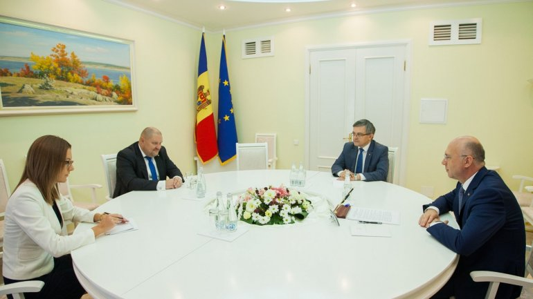 Robert Kirnag: Authorities from Bratislava appreciated reforms promoted by Moldova's Government