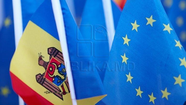 EU to finance Moldova 5.5 million EUR for mutual Agreements