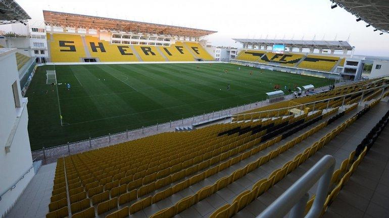 Sheriff Tiraspol to face danish team Copenhagen FC