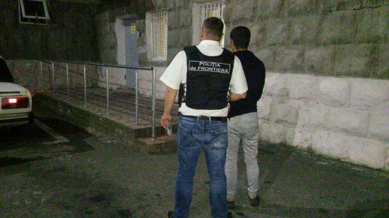 Details regarding Turkish citizen detained at Chisinau International Airport