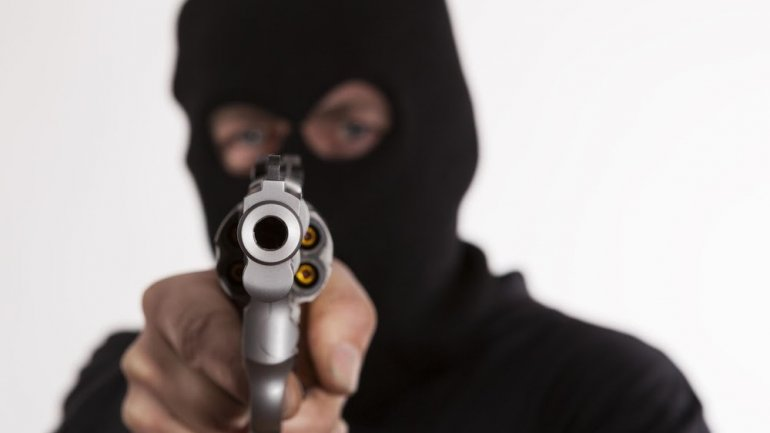 26-year-old detained for continuous robberies committed in Chisinau