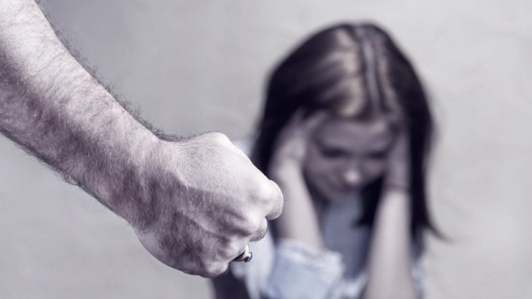 Sexual violation against his own daughter, found in Ialoveni district