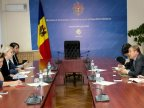 South Korea proposes to launch in Moldova projects in Intelligence Energy, Information Technology
