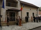 Renovated office of Bălţi MAI's Migration and Asylum Bureau was inaugurated
