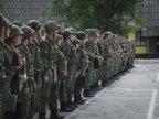 Strong winds caused injuries among soldiers from Transnistria