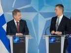 Finland debates becoming full-fledged member of NATO, despite Russia's threats