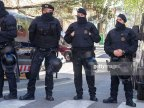 Catalan Police Officers reveal different side of story