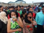Indonesia fireworks factory blasts kill 47, injure dozens: police