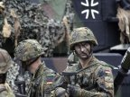 Russian rogue cell sites, spy drones target NATO troop smartphones, Western Officials Say