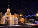 Chisinau marks its birthday with fireworks and foreign displays