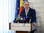 Daniel Ioniță: Supporting Republic of Moldova on it's European path is one of Romania's main priorities