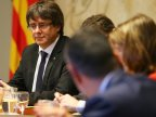 EU Again Urges Dialogue to End Catalan Crisis