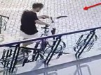 Bicycle theft aiming bike walk risks jail of 4 years