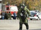 Mimi Castle alert: A man threats to set off bomb in castle
