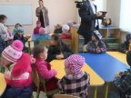 Good news: More children from Ruseştii Noi village able to attend kindergarten