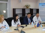 European experts visit Moldova to assess quality control laboratory of MMDA