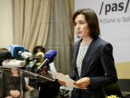 Sandu refuses pro-Europe talks. Candu: Moldova will surrender to Socialists and Russia. You want so?