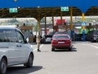 Kiev signs agreement on border crossing points with Moldova