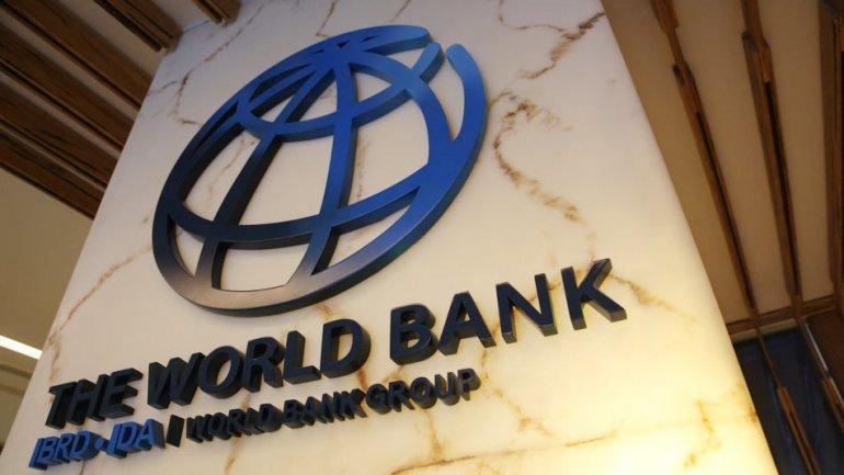 World Bank declares Moldova's Economy to rise 3.5% y/y