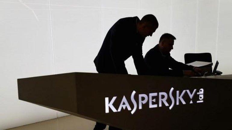 Russians using Kaspersky software for hacks - Israeli intelligence officials