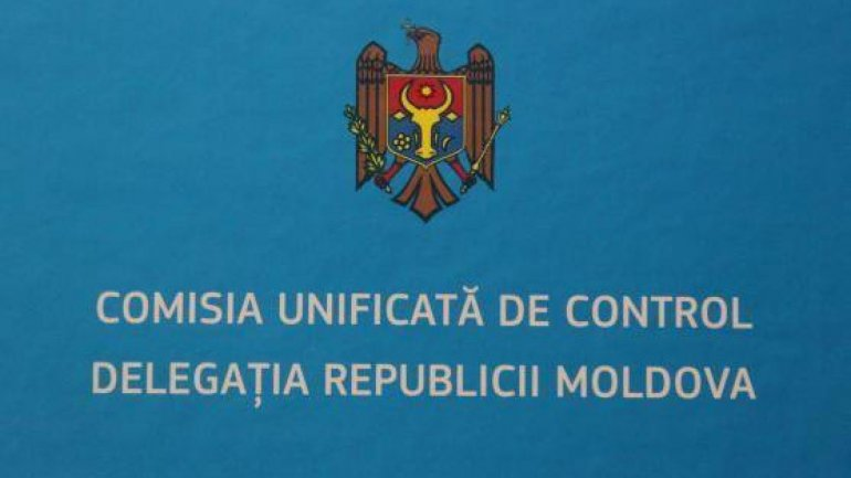 Joint Control Commission to discuss free movement issue of OSCE mission to Moldova