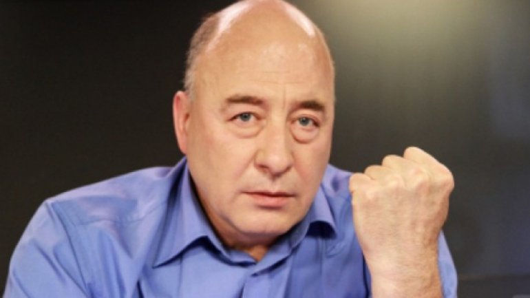 Jurnal TV's Journalist detests Moldovan people, defines them as 'devious, greedy and ingrate'