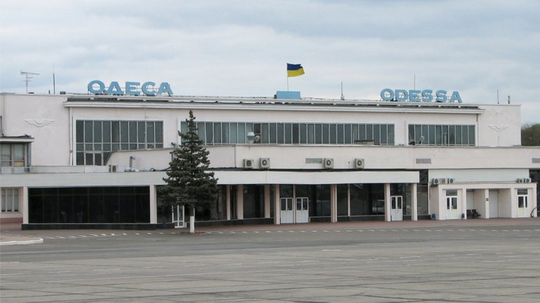 New Cyber attacks hits Ukraine causing delays at Odessa airport and Kiev metro