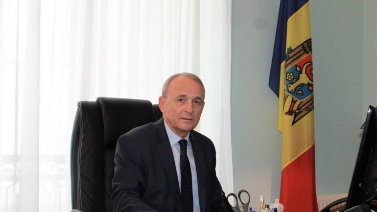 Emil Druc: Republic of Moldova became more attractive for French investors