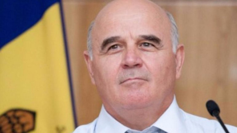 Communist deputy Vasile Panciuc resigns