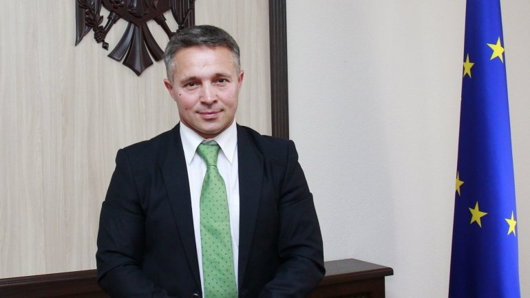 Teodor Cârnaț resigns from Supreme Council of Magistrate, after failing polygraph test
