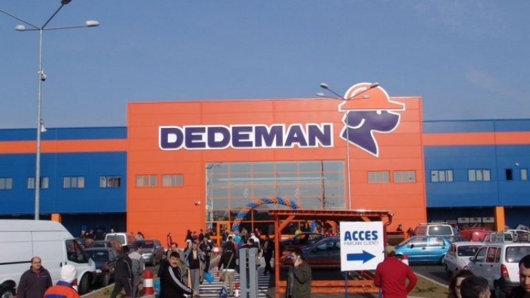 Romanian investor gave up, Government to re-establish dialogue with Dedeman