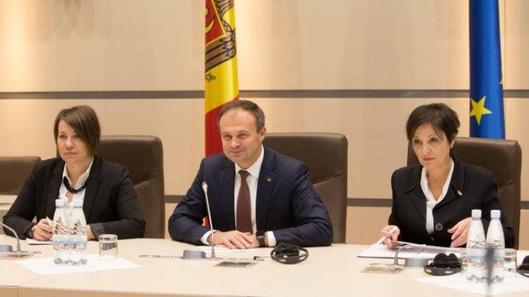 Kingdom of Sweden reconfirms advocacy for Moldova's EU integration
