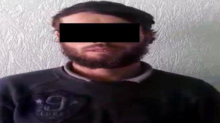 Church thief from Grătieşti commune detained in Transnistria