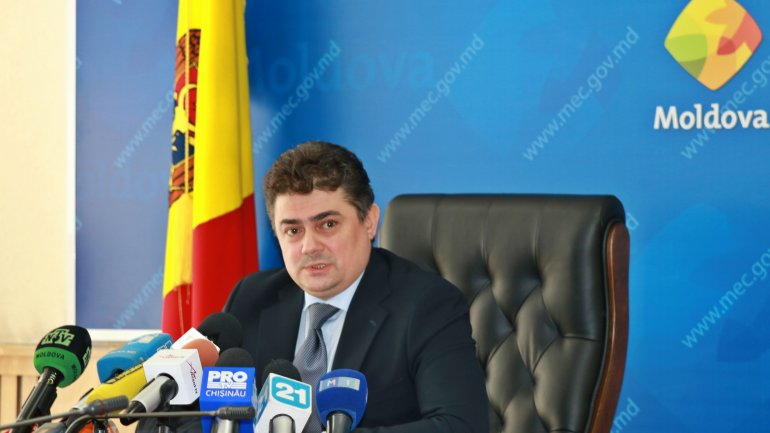 Moldova Business Week 2017: 1000 participants from 20 countries present