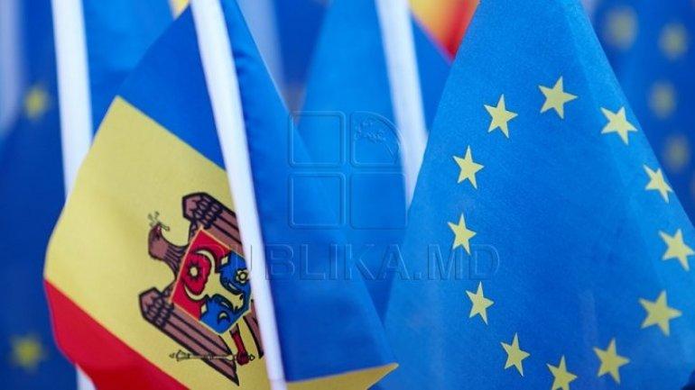 Debate in Strasbourg: Moldova needs EU's financial backing