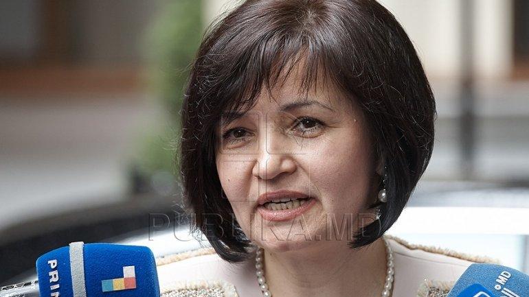 Monica Babuc: National Curriculum will be modernized to meet pupil's needs