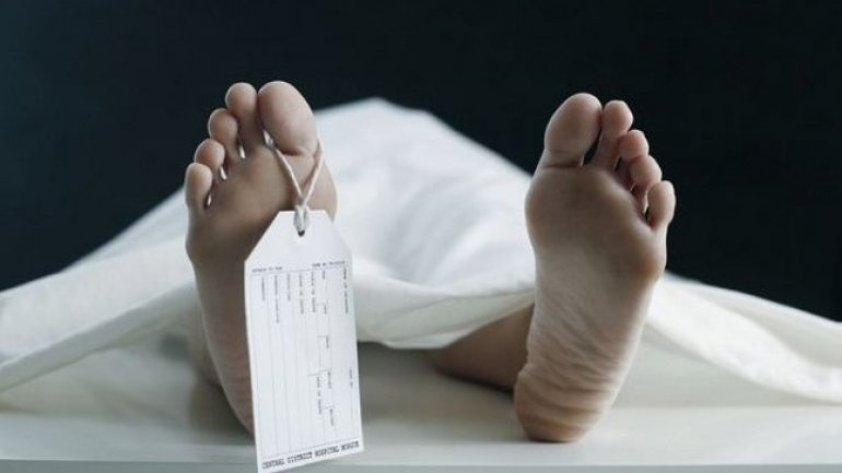 SHOCK! A man in Criuleni realized his wife alive while intending to bury her