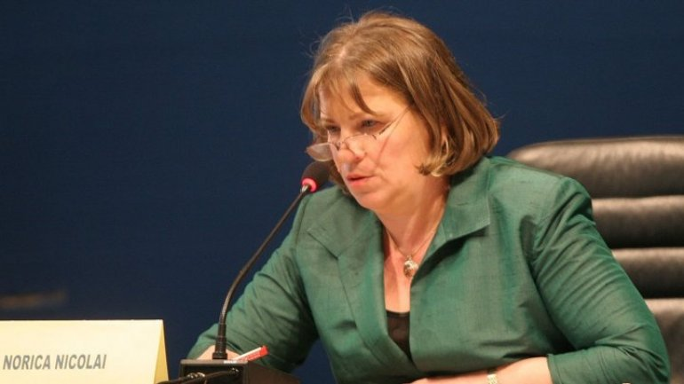 Politicians asking to block financial assistance for Moldova are unlooked-for in politics - MEP