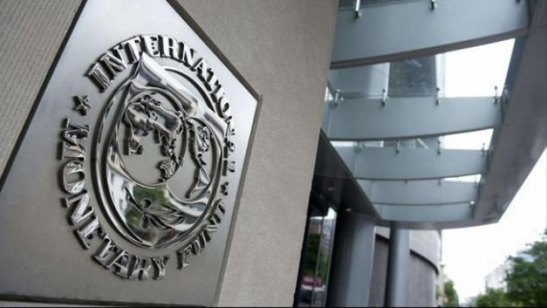 Team of experts from International Monetary Fund to arrive in Moldova