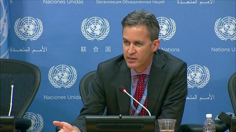 UN urges Iran to stop harassing BBC Persian staff