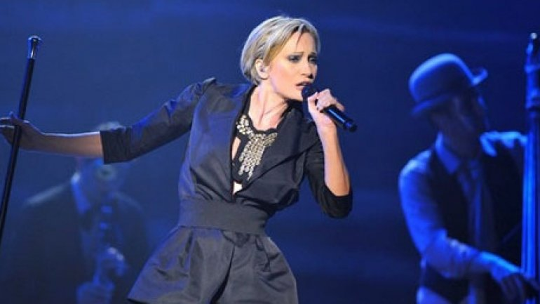 Patricia Kaas back to Chisinau after 4 years