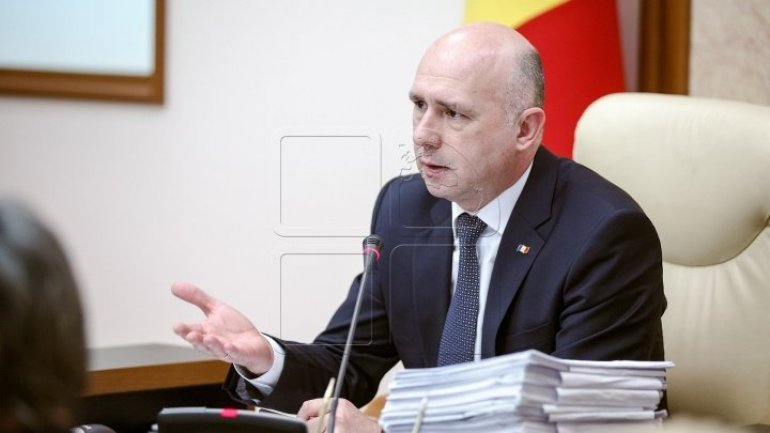 Pavel Filip: Only investment can return revenues to budget