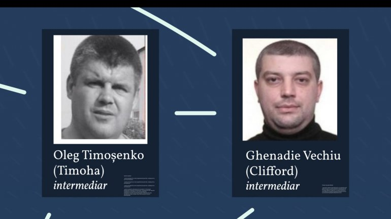 New evidence: Renato Usatîi tried to use scapegoats to hide that he ordered Gorbunţov's assassination