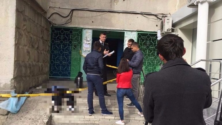 Suicide or accident? Man fell from 13th floor in Botanica sector (Update)
