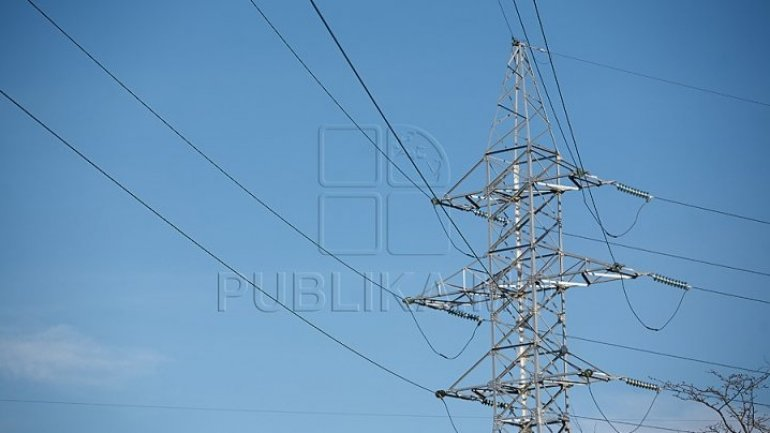 Power cut on Monday to be announced by RED UNION FENOSA