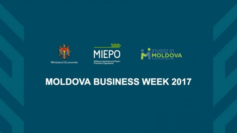 Moldova Business Week 2017: Foreign entrepreneurs showed interest in textile industry