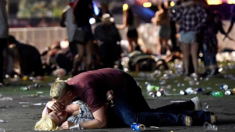 American deadliest shooting: Stephen Paddock named as Las Vegas gunman suspect