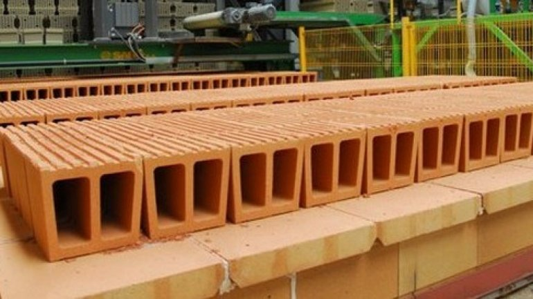 Brick Factory from Anenii Noi is back in business (PHOTOREPORT)