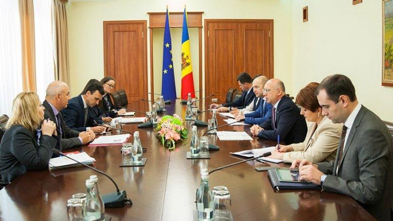 Despite progress in combating domestic violence, Moldova still requires justice reforms